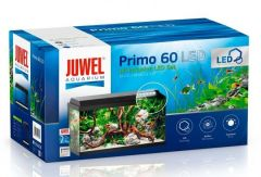 Juwel Akvarium Primo 60 LED - Sort