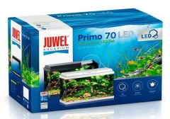 Juwel Akvarium Primo 70 LED - Sort