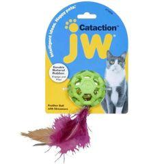 Jw Cataction ball med fjær og bjelle