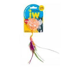 Jw Cataction Lattice ball med hale