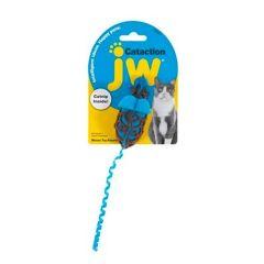 Jw Cataction mus med catnip