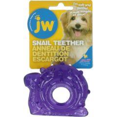 Jw Snail Teether valpeleke