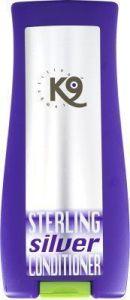 K9 Sterling Silver Conditioner 300ml