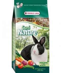 Kanin nature 2,3 kilo