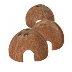 Kokoshuler 3 stk