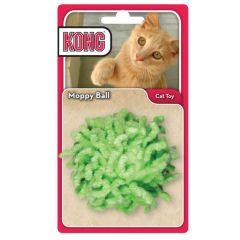 Kong Cat Active Moppy Ball