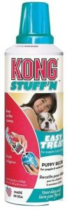 Kong Stuff'n Easy Treat leverpasta valp