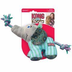 Kong Knots Carnival Elephant Medium/Large
