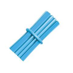 Kong Puppy Teething Stick Small blå