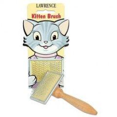 Kattebørste Lawrence