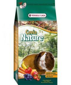 Marsvin nature 2,3 kilo