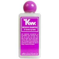 KW medisin shampoo