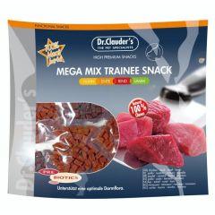 Dr.Clauder's Trainee Snack Mega Mix 500g