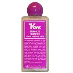 Kw Minkolje shampoo 200ml