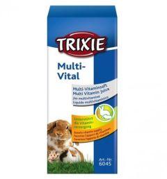 Multivitamin Juice Til Gnagere & Kanin