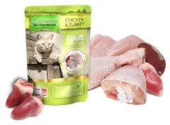 Natures Menu Chicken & Turkey 100g