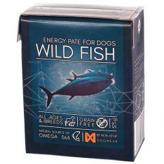 Non-Stop Energy Paté Wild Fish 375g