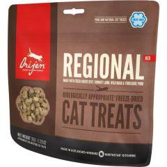 Orijen Cat Treats Regional Red