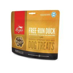 Orijen Dog Treats Free-Run Duck