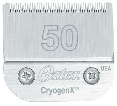 Oster skjær nr 50 orginal Cryogen-X