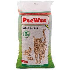 PeeWee Trepellets 14L
