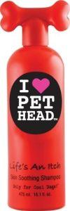 Pet Head Life's An Itch Shampoo 475 ml