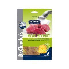 Dr.Clauder's Meat'n'fruit Ananas & Kylling