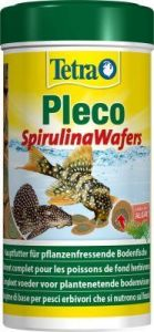 Pleco Spirulina Wafers 250ml