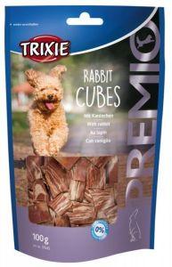 Premio Rabbit Cubes 100g