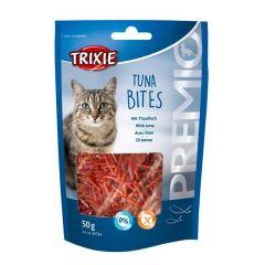Premio Tuna Bites 50g