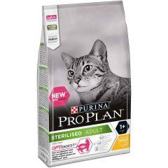 Pro Plan Cat Optidigest Sterilised Adult Chicken 10 kg