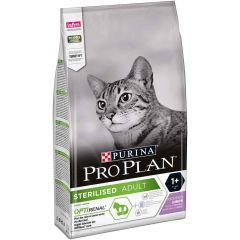 Pro Plan Cat Optirenal Sterilised Adult Turkey 10 kg