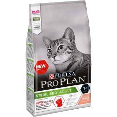 Pro Plan Cat Optisense Sterilised Adult Salmon 3 kg