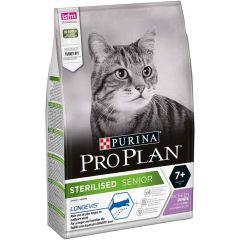 Pro Plan Cat Sterilised Senior 7+ Turkey 3 kg