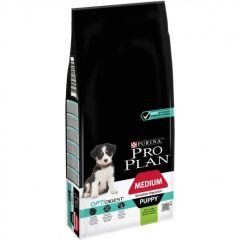 Pro Plan Optidigest Medium Puppy Lamb 12 kg
