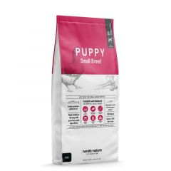 Nordic Nature Puppy Small 12kg