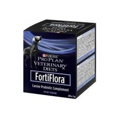 Purina Pro Plan Veterinary Diets Canine FortiFlora 30 x 1g