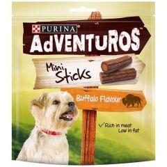 Purina Adventuros Buffalo Mini Sticks