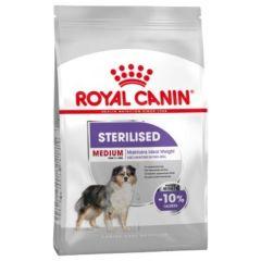 Royal Canin Sterilised Medium 10kg