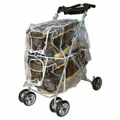 Regntrekk til Nomad Pet Stroller