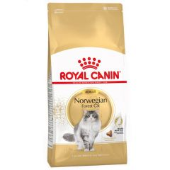 Royal Canin Norwegian Forest Adult Cat 2 kg