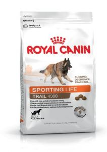 Royal Canin Sporting Life Trail 4300 15 kg