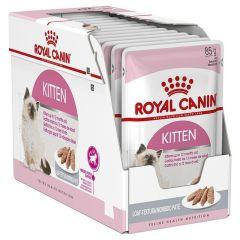 Royal Canin Kitten Instinctive Loaf 12x85g