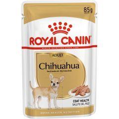 Royal Canin Chihuahua Adult Våtfôr 12 x 85 g