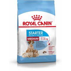 Royal Canin Medium Starter Mother & Babydog 4 kg