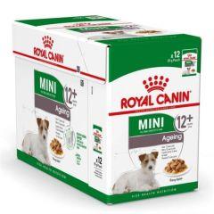 Royal Canin Mini Ageing 12+ Våtfôr