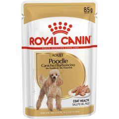 Royal Canin Poodle Adult Våtfôr 12 x 85 g