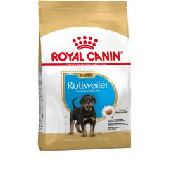 Royal Canin Rottweiler Puppy 12 kg