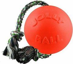 Jolly Ball Romp-N-Roll Rød