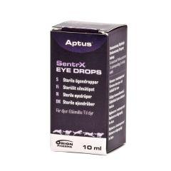 Aptus Sentrx Vet Eyedrops (0,4%)